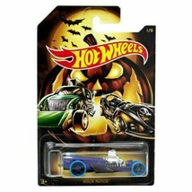 Mattel Hot Wheels Halloween 2019 Scary Cars 1/6 - $2.96