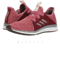 Adidas women's edge lux running shoes Size 11 Red NIB - $66.49