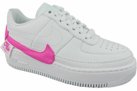 Nike Air Force1 Jester XX 'Laser Fuchsia' Women Size 6 New AO1220-105 - $168.29