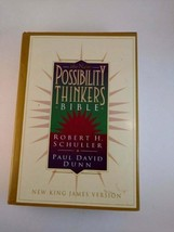 The New Possibility Thinkers Bible NKJV - $7.92
