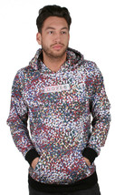 Dope Seurat Men's Pullover NWT image 1