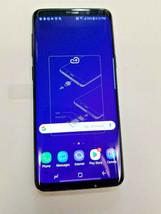 NEW Samsung Galaxy S9 SM-G960 - 64GB - Midnight Black (T-Mobile) BAD ESN... - $395.99