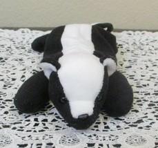 Ty Beanie Baby Stinky the Skunk NO TAG - $4.94