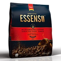 2-Pack Super Essenso 3-In1 Microground Coffee/Iconic Blend 100% Arabica ... - $27.71