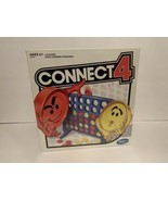 Connect 4 Four Kids Board Game Classic Family Fun Fast Easy Paced Toys New - $17.99