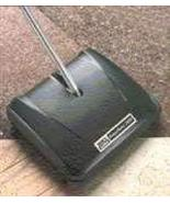 Hoky 2400 Carpet Sweeper With Rubber Blades #2400 - $78.35
