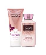 Bath & Body Works A Thousand Wishes Body Lotion + Moisturizing Body Wash... - $31.95