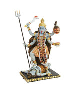 PTC 8.75 Inch Kali Mythological Indian Hindu God Statue Figurine - $47.51