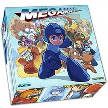 Mega Man Board Game - $100.19