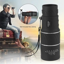 16x52 High Definition Compact Monocular Zoom Telescope Scope Coating Opt... - $19.02+