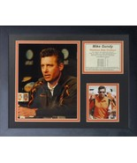 "Legends Never Die ""Mike Gundy Oklahoma State OSU Coach Framed Photo Coll... - $26.60"