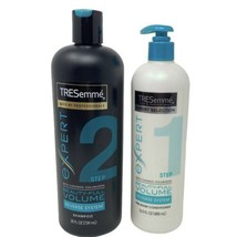 TRESemme Expert Selection Steps: 1 & 2 Pre-Wash Conditioner & Shampoo - $24.24