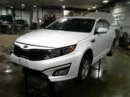 2015 Kia Optima TEMPERATURE CONTROLS - $79.20