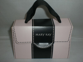 MARY KAY Consultant Emollient Cream EMPTY Pink Gift Bag Box Lot of 15 Boxes - $28.01