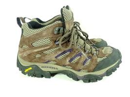 MERRELL RIDGEPASS LOW WOMEN/'S GRANIT HIKING BOOTS #J246523C