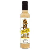 Tracklements Honey Mustard Dressing 240ml - $10.40