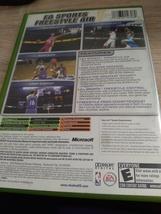 MicroSoft XBox NBA Live 2005 image 2
