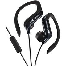 PET-JVCHAEBR80B JVC HAEBR80B In-Ear Sports Headphones with Microphone & ... - $25.29