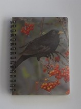 Blackbird 3D Notebook - $5.23