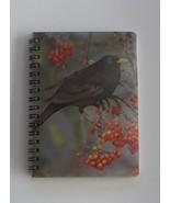Blackbird 3D Notebook - $5.23