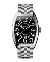 Franck Muller Men's  automatic casablanca curvex watch  - $8,100.00