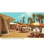 Florida FL  FORT DESOTO PARK  Beach Restaurant Patio~Bathing Beauties  R... - $5.84