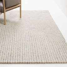 New 5x8 6x9 8x10 9x12 Thorens Hand Tufted Woolen Area Rug - $299.00+
