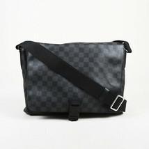 Louis Vuitton Damier Graphite Coated Canvas Messenger Bag Men's - $860.00