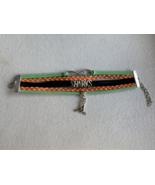 San Jose Sharks Infinity bracelet - $5.99