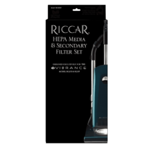 Riccar Vibrance HEPA Filter and Charcoal Filter Set - RF20DP - $29.95