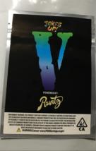 V- Runtz - Jokes Up - Sticker Bags - Vlone x1 Min. Order 50