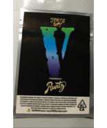 V- Runtz - Jokes Up - Sticker Bags - Vlone x1 Min. Order 50 - $1.75