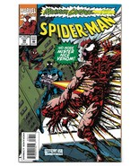 1993 Spiderman Comic 36 from Marvel Comics Maximum Carnage Part 8 - $5.94