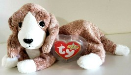 TY BEANIE BABIES 2000 – Sniffer the Beagle Dog – MWMT – 7 inches - $9.90