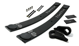"Complete 3"" Front + 2"" Rear Lift Level Kit Fits 83-05 GMC Jimmy 4X4 w/ Shims - $206.10"