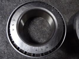 Timken 3977/3920 Tapered Roller Bearing Set image 2