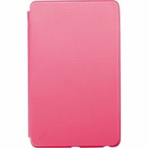 Asus Google Nexus 7 FHD 2013 Travel Cover Pink Case Genuine 90-XB3TOKSL0... - $5.93