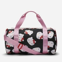 CONVERSE X HELLO KITTY Duffel Bag Nwt  - $58.99