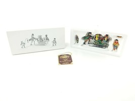 Department 56 Heritage Village Collection Caroling With The Cratchit Family - $22.99