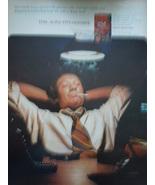 Vintage L&M Rich Rich LM Cigarettes Print Magazine Advertisement 1971 - $9.99