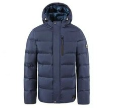 TIMBERLAND MEN'S GOOSE EYE MOUNTAIN JACKET SIZE M NEW - $158.94