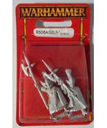Warhammer Fantasy HIGH ELF PHOENIX GUARD 8506A Unpainted Mint  - $17.99