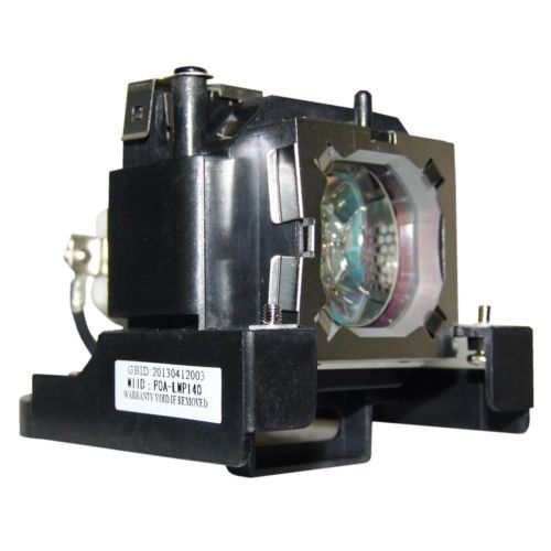 Primary image for Panasonic ET-LAT100 Compatible Projector Lamp With Housing