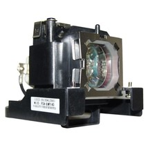 Panasonic ET-LAT100 Compatible Projector Lamp With Housing - $35.99