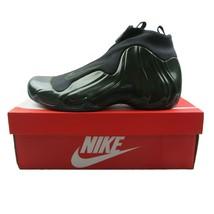 Nike Air Flightposite Legion Green 2018 Basketball Shoes AO9378 300 Mens... - $109.95