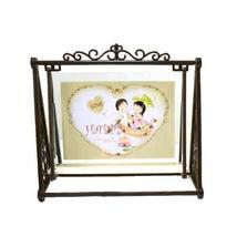 Panda Superstore Creative Swing Table-top Frames Decor Resin Photo/Frames 6.44.9 - $21.83