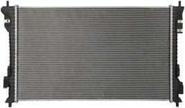 RADIATOR FO3010315 FOR 13-19 FORD TAURUS 3.5L 13-16 LINCOLN MKS 3.7L image 3