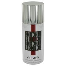 Ch Carolina Herrera Deodorant Spray 5 Oz For Men  - $41.89