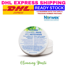 2X New Norwex Cleaning Paste 74ml 2.5fl oz - Cleans Dirt, Stain Removal ... - $67.90