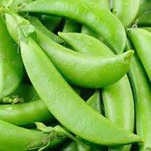 Peas, Sugar Snap Pea Seed, Organic, NON- GMO, 20 seeds per package,?Green peas a - $3.00